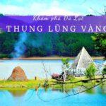 Khu du lịch thung lũng vàng Đà Lạt