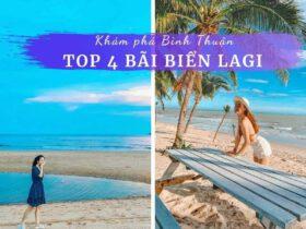 Review biển lagi Bình Thuận