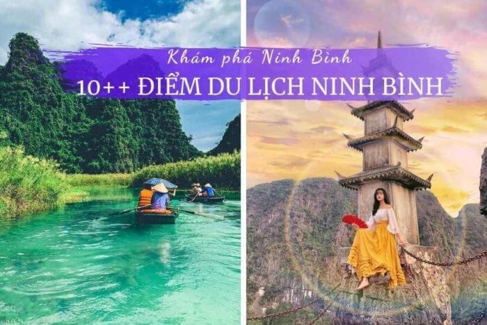 Review Ninh Bình Du lịch